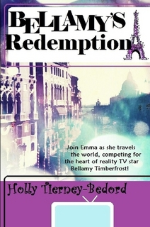 Bellamy's Redemption by Holly Tierney-Bedord. Free for you Kindle today!